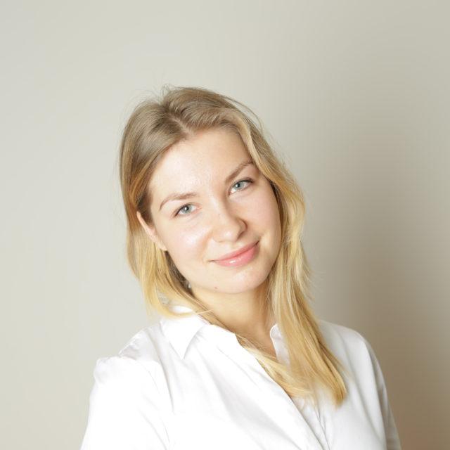 Daina Verbickaitė